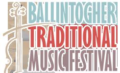 Ballintogher Festival Logo